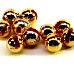 Hends Small Slot Tungsten Beads (10 Pack)